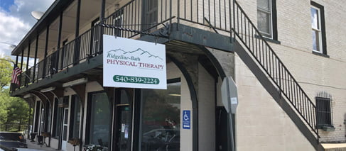 Greenbrier Valley Physical Therapy